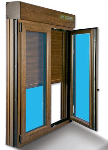 ventana-pvc-imitacion-madera-aluminios-cabrera-climalit