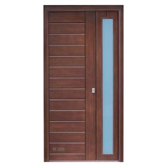 Puerta de Seguridad - Serie Novo - Modelo Corona 325x325 fondo blanco