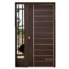 Puerta de Seguridad - Serie Recta - Modelo Zircón 325x325 fondo blanco