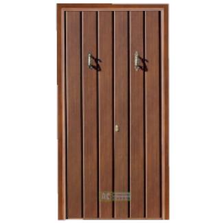 Puerta de Seguridad - Serie Tradicional - Modelo Baena 325x325 fondo blanco