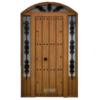 Puerta de Seguridad - Serie Tradicional - Modelo Mezquitilla 325x325 fondo blanco