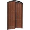 Puerta de Seguridad - Serie Tradicional - Modelo Rute 325x325 fondo blanco