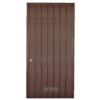 Puerta de Seguridad - Serie Tradicional - Modelo Valle 325x325 fondo blanco