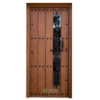 Puerta de Seguridad - Serie Tradicional - Modelo Vega 325x325 fondo blanco
